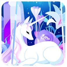Terrarium Unicorn